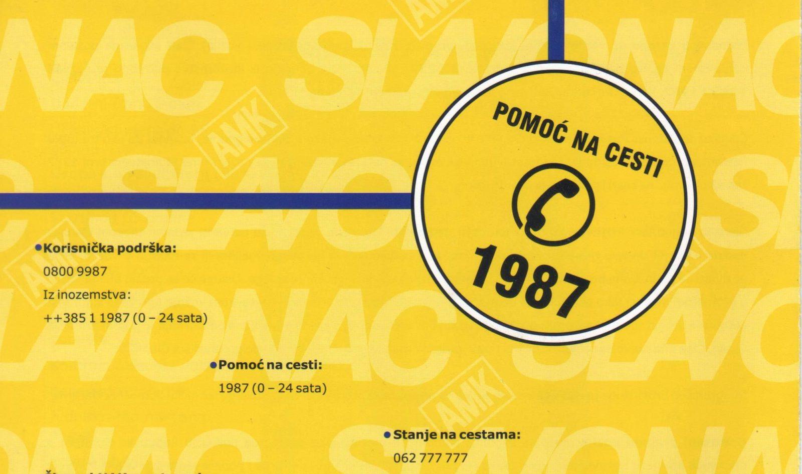 Uklanjanje vozila nakon prometne nesreće - AMK Slavonac