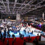 Geneva središte automobilskog svijeta