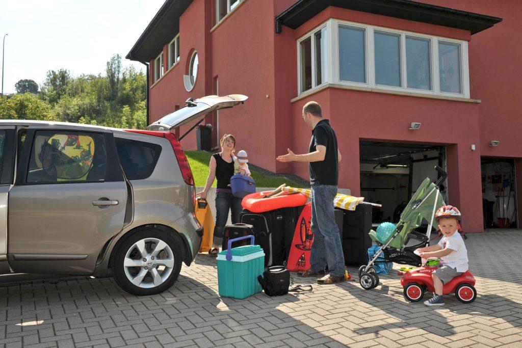 Rezultati pokazuju kako postoje razlike u navikama voznje izmedu oceva i majki