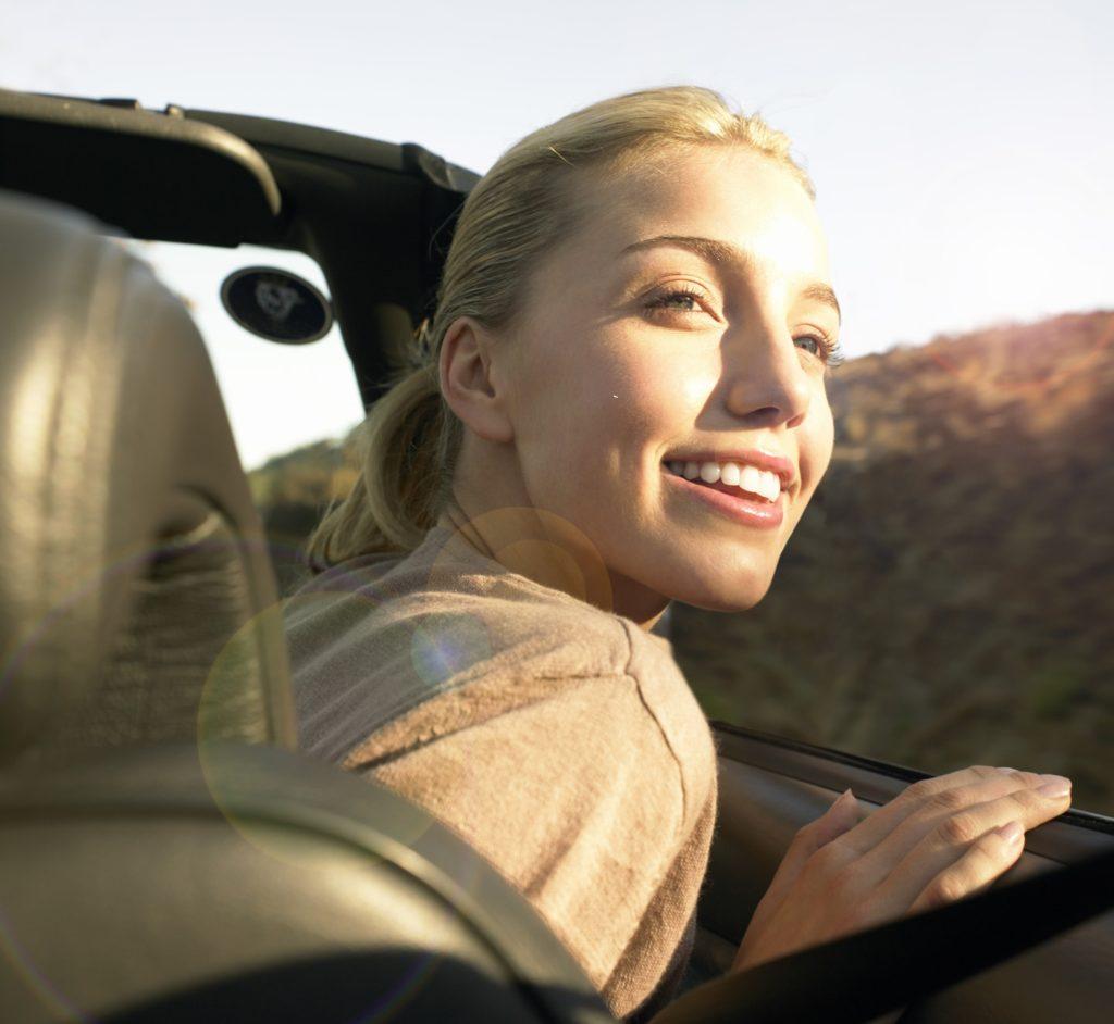Milenijska generacija skepticna je sto se tice uporabe automobila bez vozaca